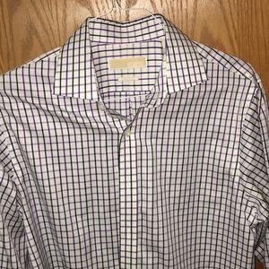 Michael Kors men's dress shirt